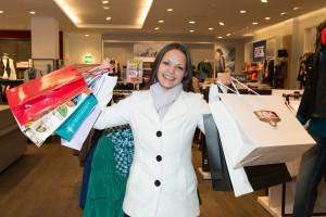 Tipy na výprodeje oblečení