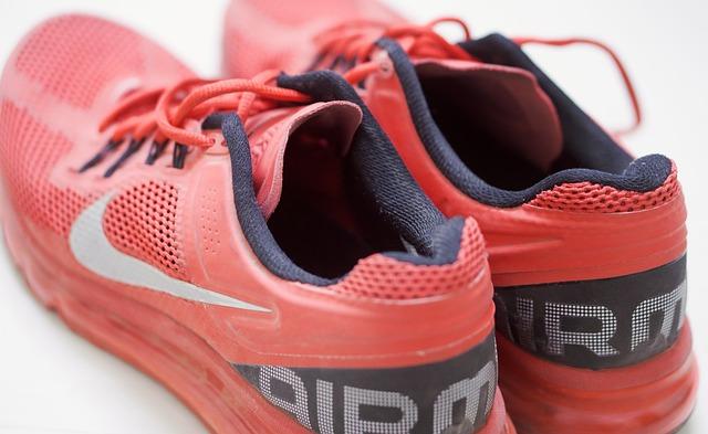 Nike Air Max – velikán mezi teniskami