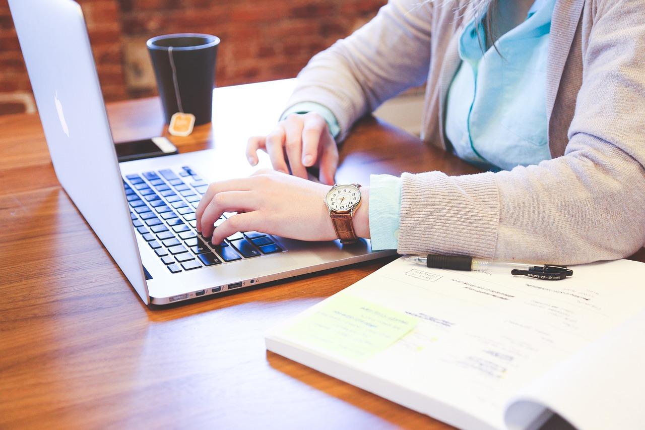 Jak si vylepšit pracovní dny?