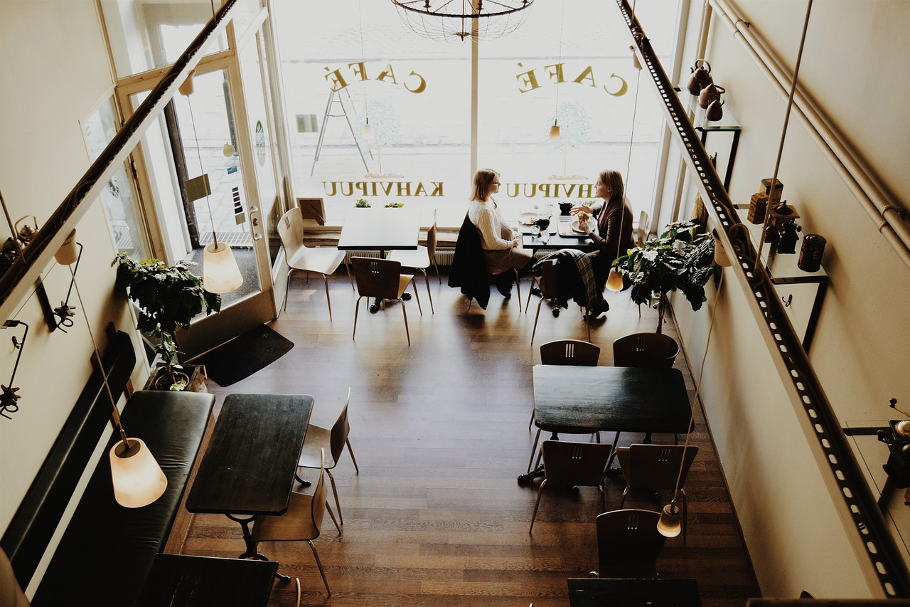 Tipy, jak vybrat gastro nábytek do restaurace