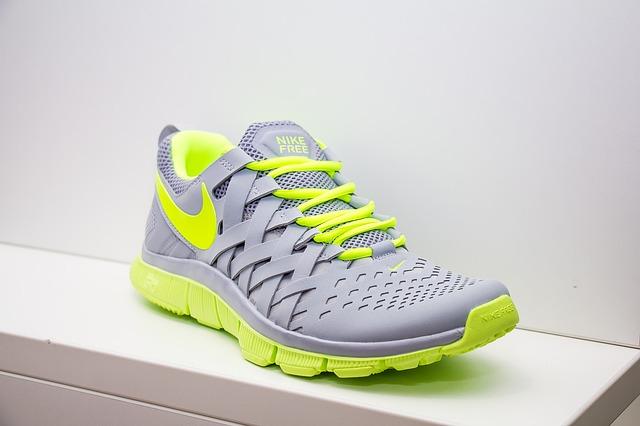 Sportovní boty na jaro 2016