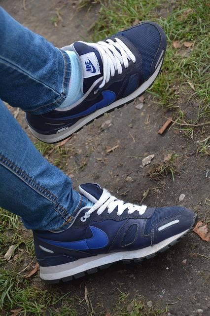 Oblečení Nike Sportswear