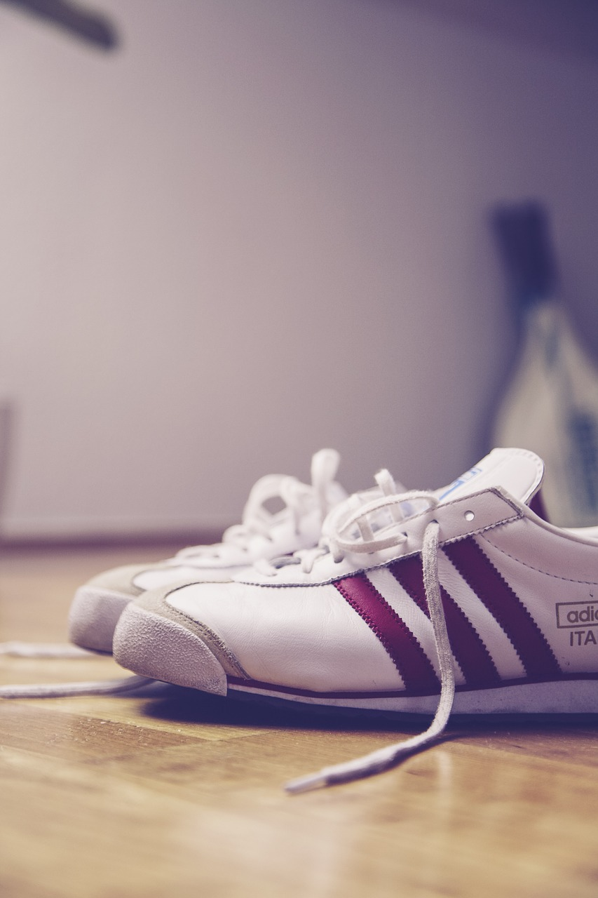 Levné boty Adidas