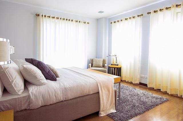 Užijte si pohodlný spánek s kvalitní matrací