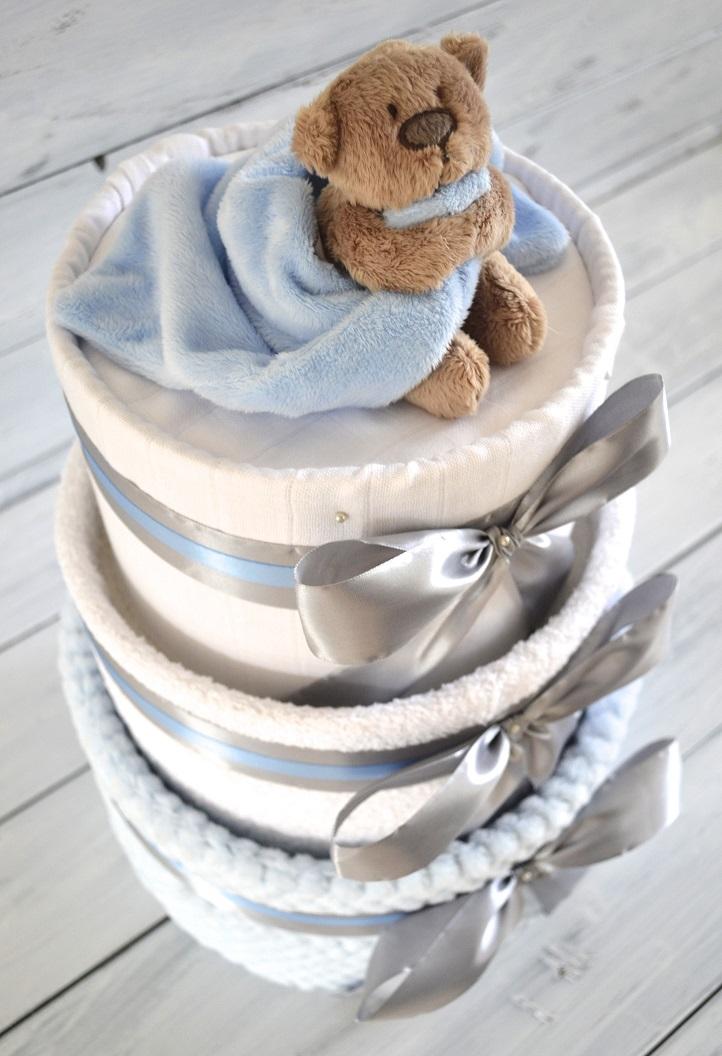 8 důvodů, proč darovat plenkový dort