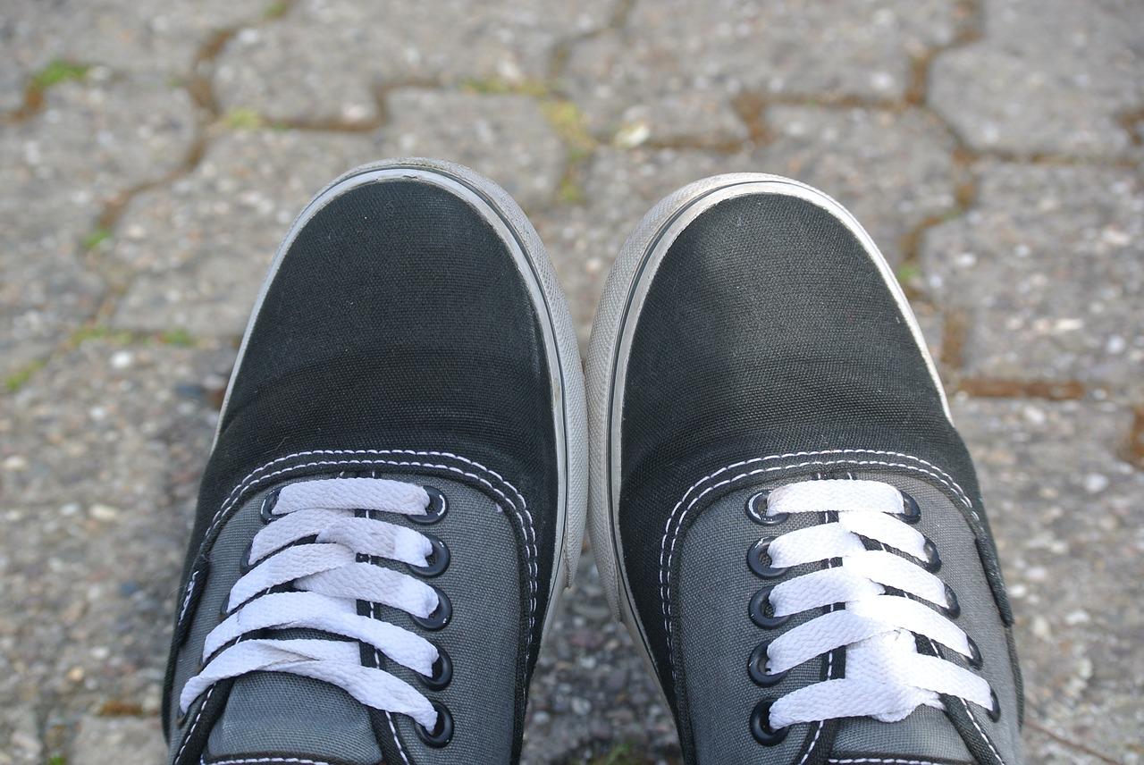 Vše co jste chtěli vědět o obuvi Vans