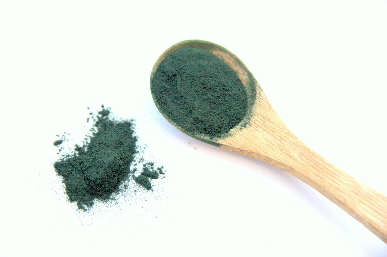 Co je to spirulina?
