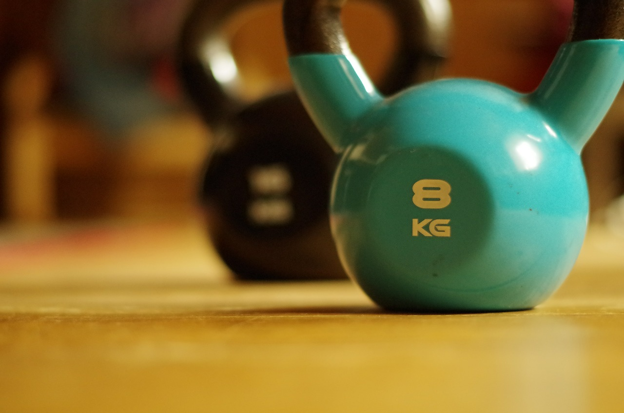 Co je to Kettlebell?