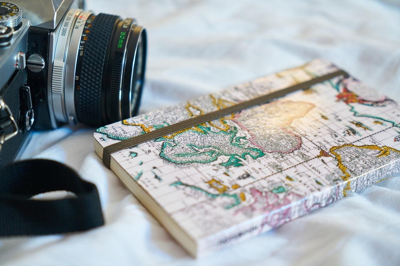5 pádných důvodů, proč cestovat