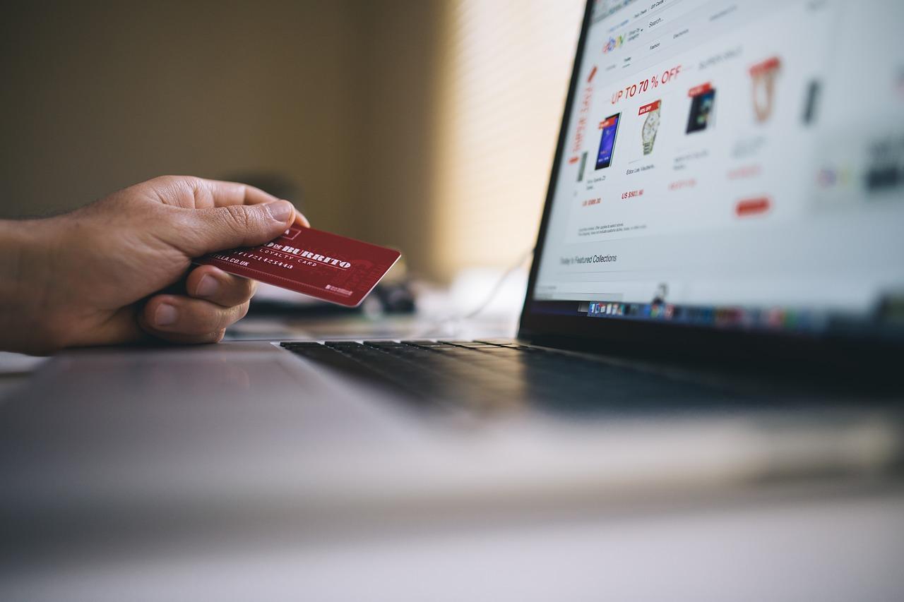Jak pohodlně nakupovat na internetu?