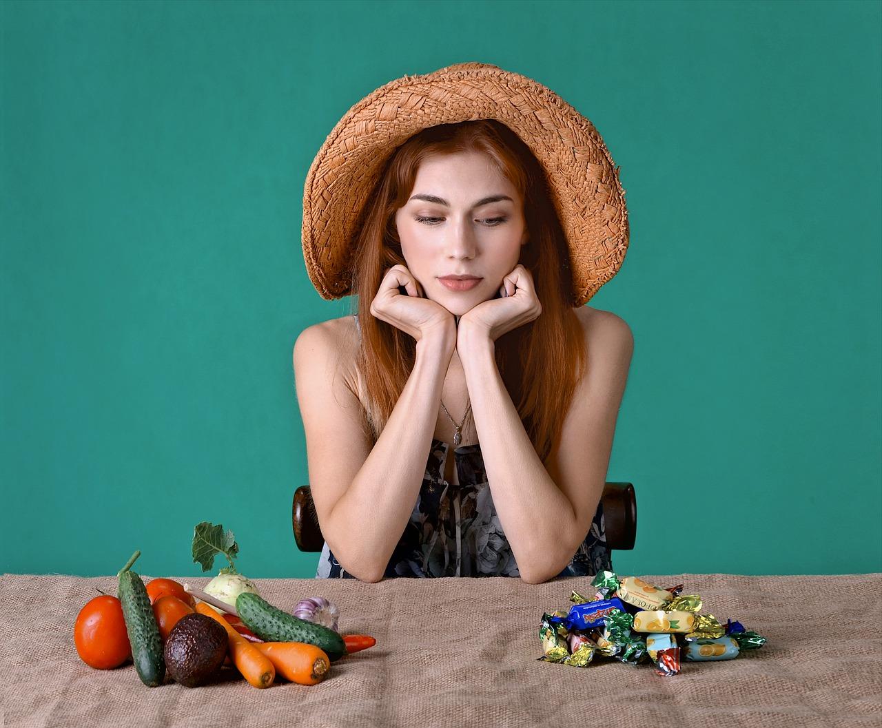 5 superpotravin, které vám pomohou zhubnout
