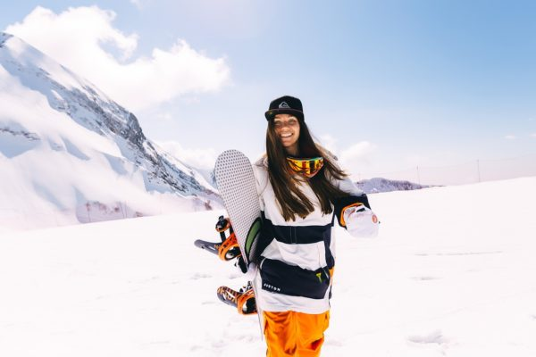 Jak postupovat při výběru nosiče lyží a snowboardů?