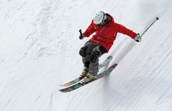 Jaké oblečení vybrat na lyže a snowboard?