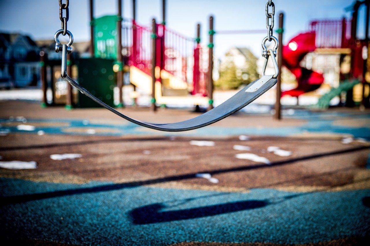 Výběr dětského hřiště nepodceňujte. Na co byste se měli zaměřit?