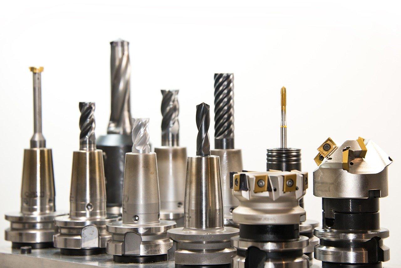 Michovský TOOLS – specialista na nástroje pro obrábění kovů