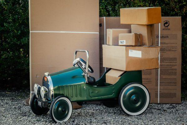 Balíková přeprava po České republice i v zahraničí