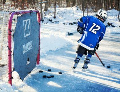 Jak vybrat základní hokejové vybavení?