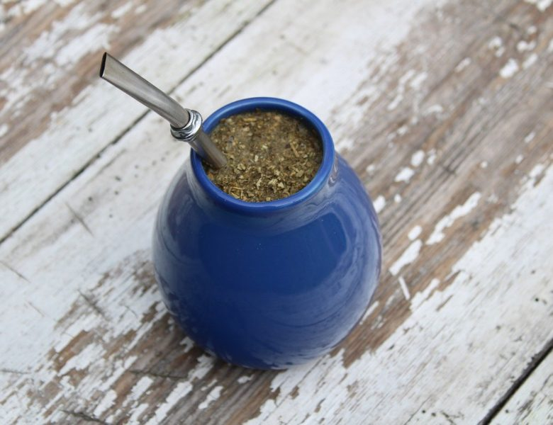 Co je to Yerba mate?